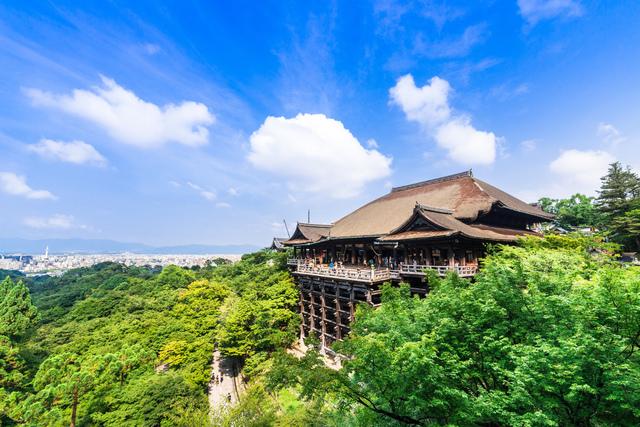 春の京都<br>清水と祇園ぶらり